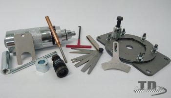 Vespa tools largeframe