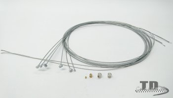 Cables_Speedometer cables