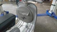 Spare wheel box 10 inch TD-Customs