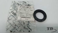Oil seal 30x47x6mm -PIAGGIO- for rear / rear brake drum...