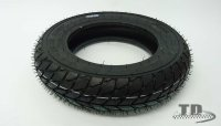 Tires SAVA / MITAS MC20 Monsoon 3.50-10 TL 51P Racing Soft