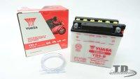 Battery Motorcycle YB9-B Yuasa 12V 9 Ah
