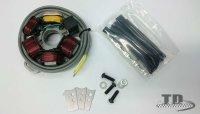 BGM PRO V4.0 base HP AC Lambretta electronic ignition