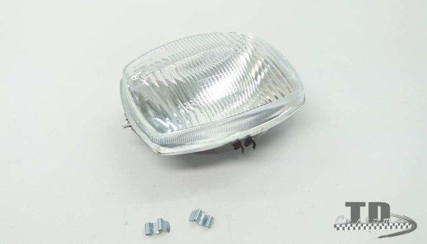 Headlamp Lambretta Scootopia DL / GP