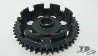 "Clutch pinion MMW 46 teeth ""Liedolsheim"" Lambretta"