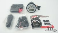 Tachometer / speedometer SIP 2.0 for Lambretta series 1-2...
